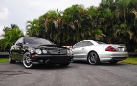 Картинка Mercedes, Benz, Mercedes Benz, cars, auto, Black, wallpapers auto