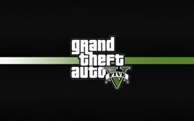 Обои Grand, GTA 5, Rockstar Games, Auto V, 20 век, Theft