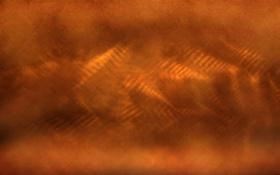 Обои оранжевый, текстура, полоски, не понятно что, коричневый, свечение, темные тона