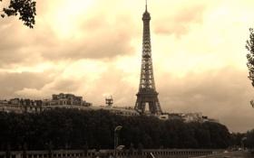 Картинка city, Париж, франция, paris, france