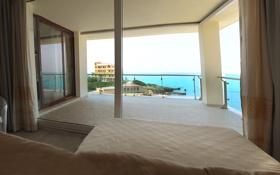 Обои дизайн, дом, стиль, комната, интерьер, балкон, квартира
