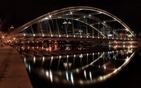 Картинка мост, город, Portland