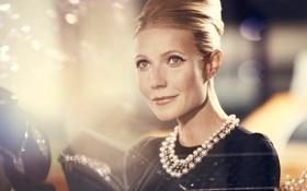 Картинка портрет, Gwyneth, Paltrow