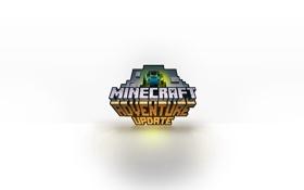 Картинка Минимализм, Mojang, Minecraft