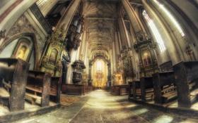 Картинка храм, архитектура, религия