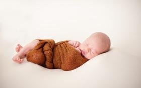 Обои дети, обои, сон, малыш, ребёнок, младенец