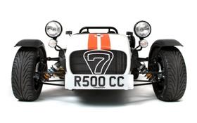 Обои Seven, фото, авто, R500, тачки, авто обои, cars