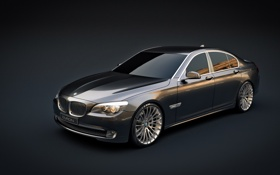 Картинка блеск, BMW, лоск, 7Series
