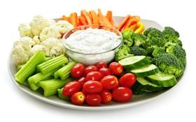 Обои перец, помидоры, соус, капуста, огурцы, tomatoes, vegetables