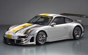 Обои GT3, Porsche 911, RSR