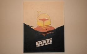 Обои звездные войны, star wars, Империя наносит ответный удар, the empire strike back