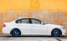 Обои bmw, бмв, тачки, cars, 335i, auto wallpapers, авто обои
