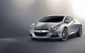 Обои Concept, Chevrolet Tru 140S, auto, Chevrolet Tru, cars, 140S, обои авто