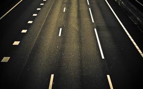 Обои дорога, heaven, highway