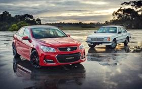 Обои Holden, 2013, холден, Commodore