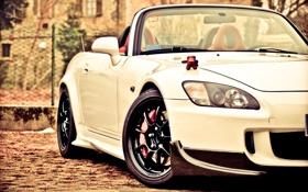 Картинка honda, cars, хонда, s2000
