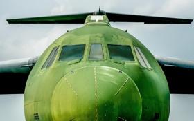 Обои C-141B, Plane, Military Transport