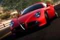Картинка Romeo, Sportcar, Krasni, Alfa-