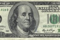 Картинка green, United States, note, dollar, America, Franklin, public