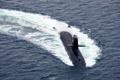 Картинка море, лодка, японии, подводная, типа, «Сорю»