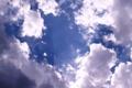 Картинка небо, облака, фото, обои, пейзажи, небеса, облако