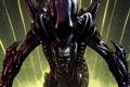 Картинка Чужой, Тварь, Alien