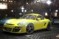 Картинка гараж, Porsche 911, Ubisoft, The Crew