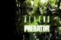 Картинка игры, Action, ALIENS VS. PREDATOR