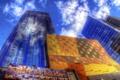 Картинка Нью-Йорк, New York City, usa, nyc, Times Square, 8th and 44th