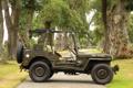 Картинка jeep, willys, m38