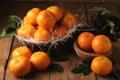 Картинка плоды, цитрусы, мандарины
