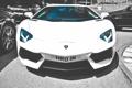 Картинка белый, Лондон, Lamborghini, суперкар, ламборджини, London, LP700-4