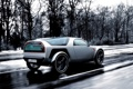 Картинка концепт кар, дождь, auto