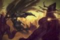 Картинка Diablo, охотник на демонов, Demon Hunter