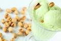Картинка dessert, десерт, фисташки, ice cream, орехи, nuts, мороженое