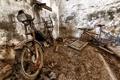 Картинка велосипед, мотоцикл, лом