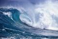 Картинка water, tsunami, ocean