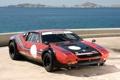 Картинка гоночное авто, Gr. 4, пантера, 1972, де томазо, Pantera, De Tomaso