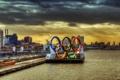 Картинка Лондон, Олимпиада, London, олимпийские игры