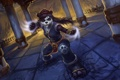 Картинка WoW, World of Warcraft, варкрафт, пандарен, Pandaren