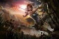 Картинка девушка, Tomb Raider, крофт, лара