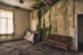 Картинка комната, диван, окно