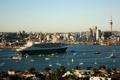 Картинка фото, корабли, New Zealand, Port of Auckland