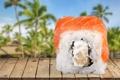 Картинка sushi, суши, роллы, japanese, seafood