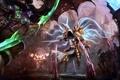 Картинка illidan stormrage, Tyrael, diablo, warcraft, Archangel of Justice, Sylvanas, Heroes of the Storm