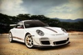 Картинка 911, Porshe, gt3, cars, auto, обои авто, porsche 911