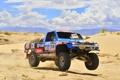 Картинка небо, Песок, Авто, Синий, Chevrolet, Спорт, Машина