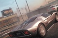 Картинка город, гонка, Maserati, спорткар, классика, need for speed most wanted 2012, ford gt 40