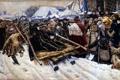Картинка картина, Боярыня Морозова, Суриков