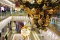 Картинка украшения, праздник, шары, новый год, боке